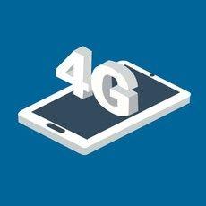 la 4G