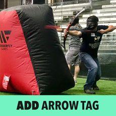 Add Arrow Tag