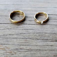 Trauringe & Hochzeitsschmuck