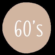 60+ años