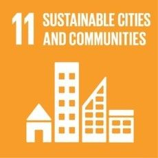 Sustainable Cities And Cmmunications