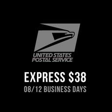 USPS EXPRESS - $38