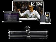 Ziggo Complete + Bol.com t.w.v. €50 (eerste 6 maanden €34,95 daarna €62,50)