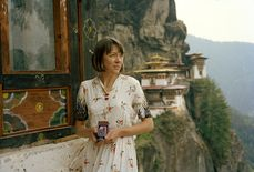 Bertha Bollete Boyd: Among Mountains and Monasteries