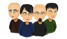 Developer Team (prototypes, apps)
