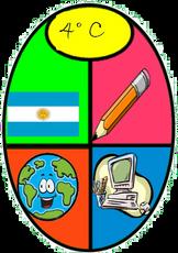 Escudo A