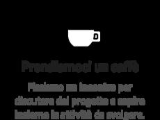 Beviamoci un caffè