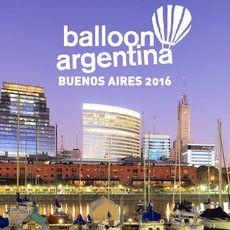 #BalloonArgentina
