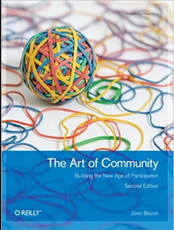 The Art of Community: Buiding the New Age of Participation