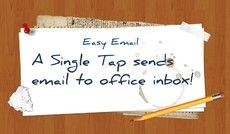 1-tap email
