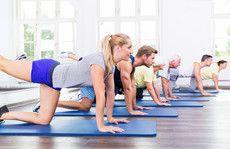 Egzersiz tedavisi