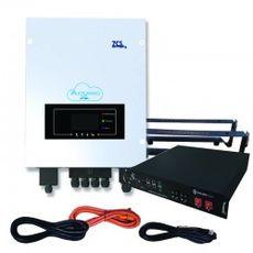 Kit 9,6 kWh