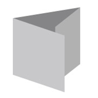 CD Sleeve (Tri-Fold)