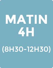 MATIN 4H