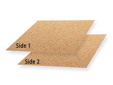 Brown Paper > brown inside / brown outside
