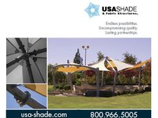USA Shade