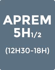 APRÈS-MIDI 5H 1/2