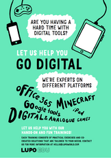 Go Digital