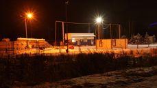 Заправка автомобилей газ-пропаном (ООО «АвтоМотоСервис», Нефтеюганский район)