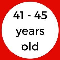 41-45