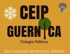 CEIP Guernica San Fernando de Henares