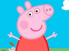 Peppa Pigg (sí, tengo niños y solo veo dibus)