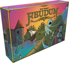 Feudum, September 30, 11 AM (EDT) [WITH AUTHOR]