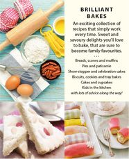 Brilliant Bakes