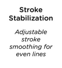 Stroke Stabilization
