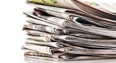 Compro la prensa en papel