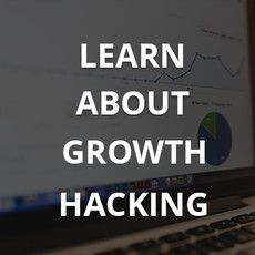 learn more about growth hacking