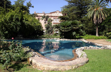 WESTERN SICILY, GARDENS AND LANDSCAPES