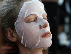 Clay/Sheet Masks