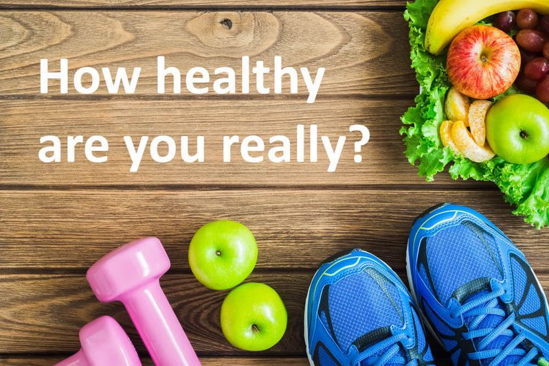 Quiz: How healthy are you really? - Heart Matters magazine