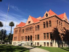 Old OC Courthouse