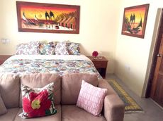 COT HOUSE SINZA | $25/ NIGHT (URBAN AREA)