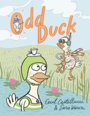 Odd Duck by Cecil Castellucci