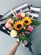 Sunflowers Mix