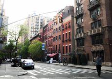 Five story buildings 1