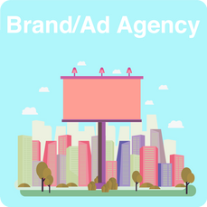 Brand or Ad Agency