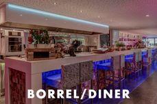 borrel/diner