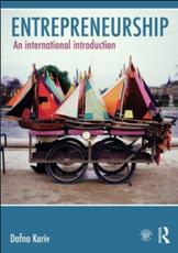 Entrepreneurship: An International Introduction