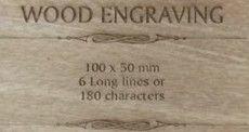 Wood Engraving