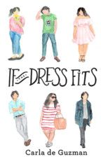 If the Dress Fits - Php 350