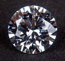 En diamant