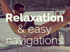 Relaxation and short navigations