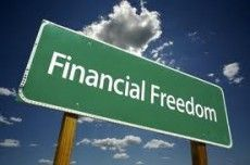 Obtaining Financial Freedom