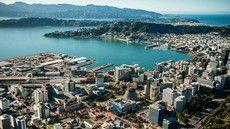 Wellington 5 May