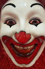 En clown
