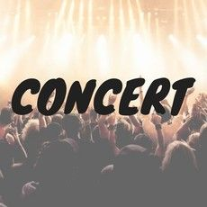 Concert or Live Show